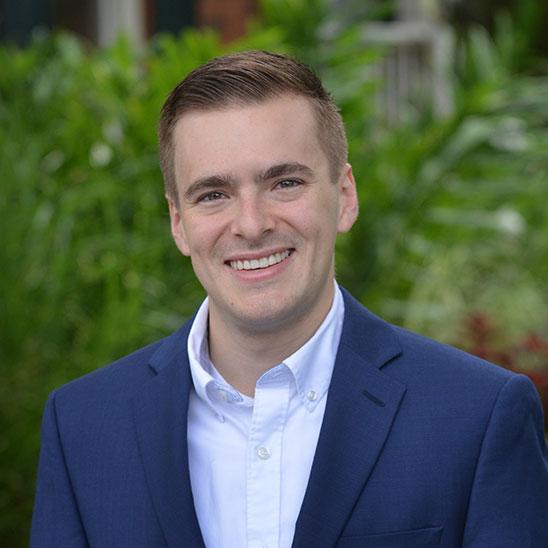 BRENDAN FLAHERTY, MBA