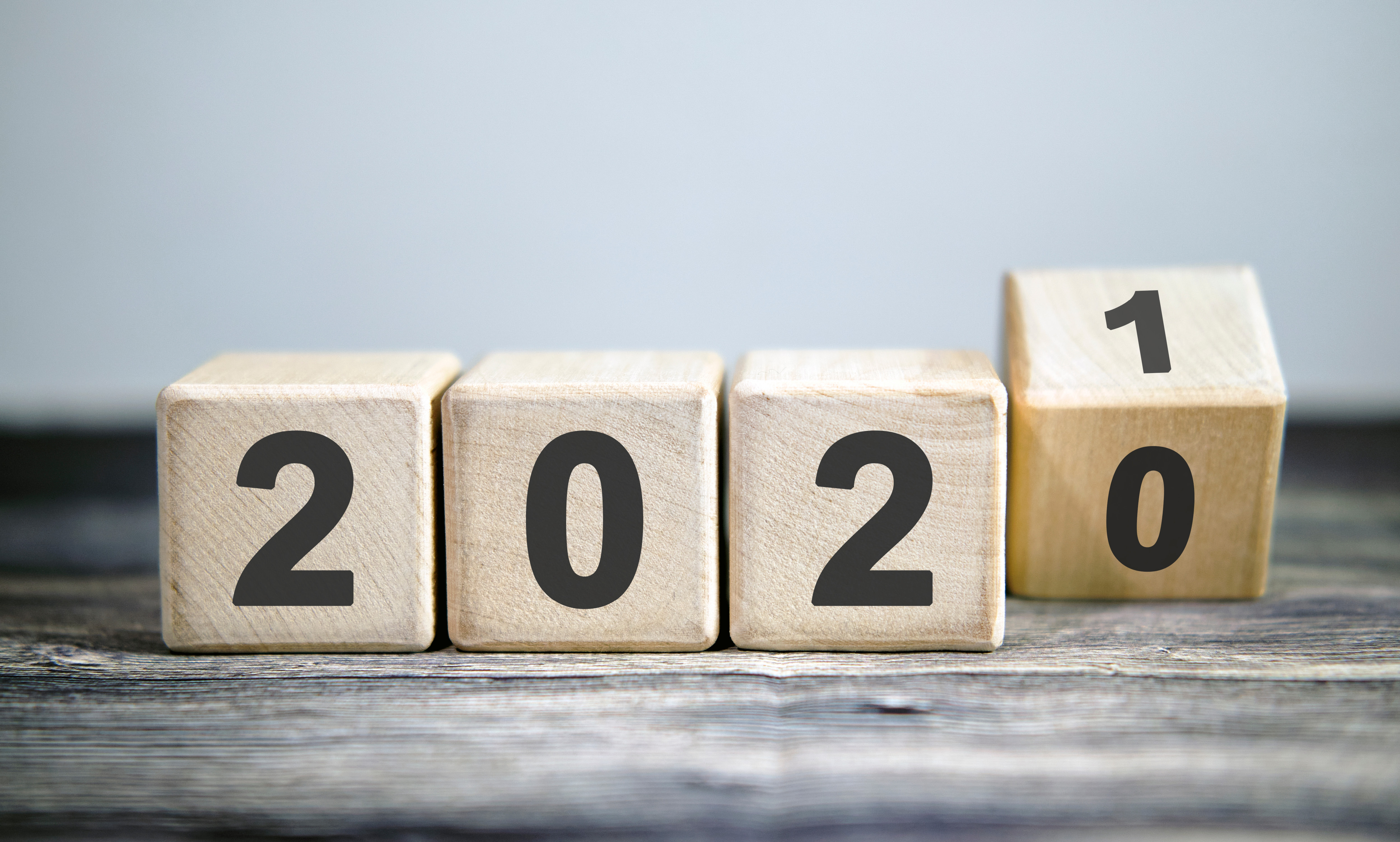 Our Perspectives on 2020