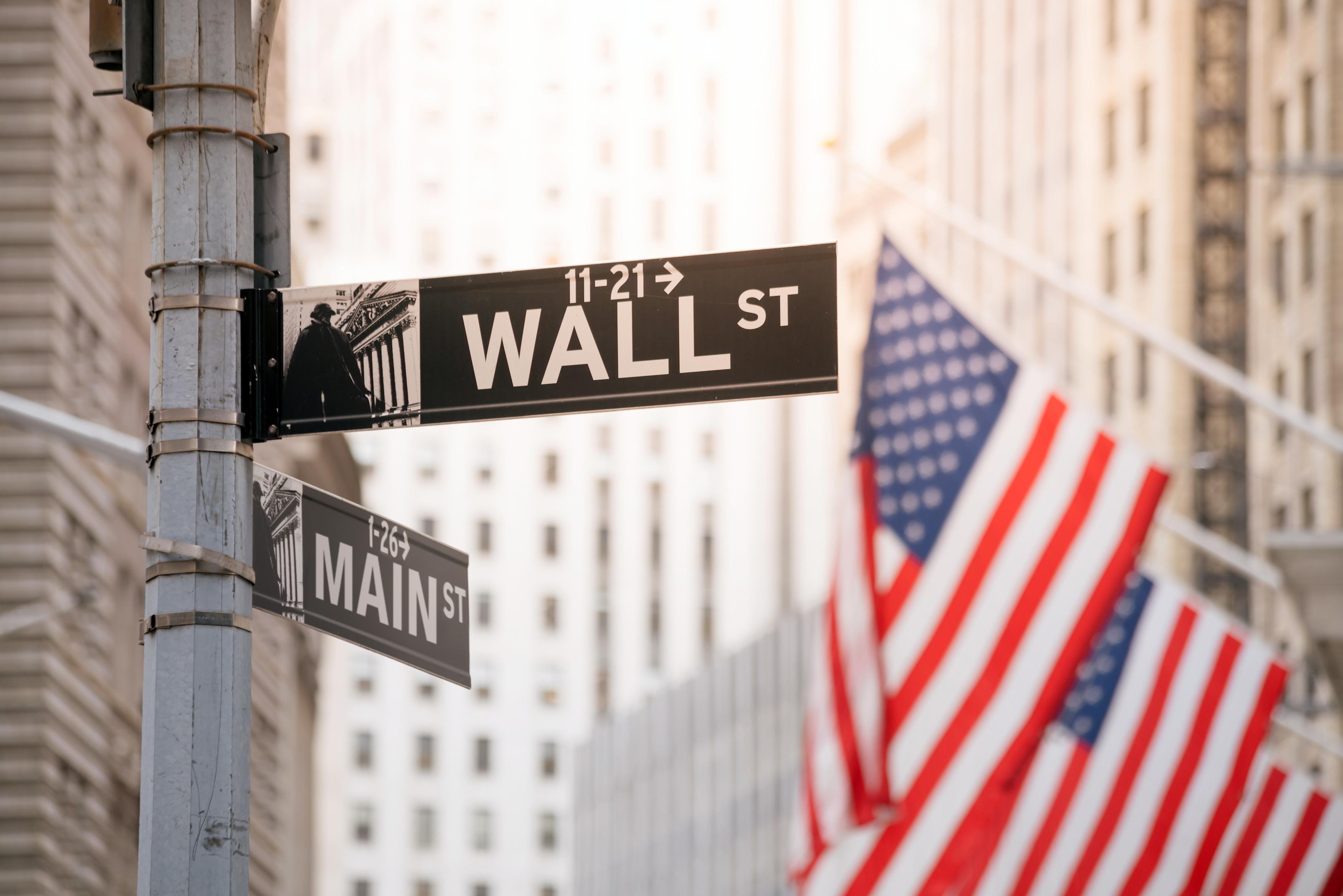 Stock Market vs. Economy
