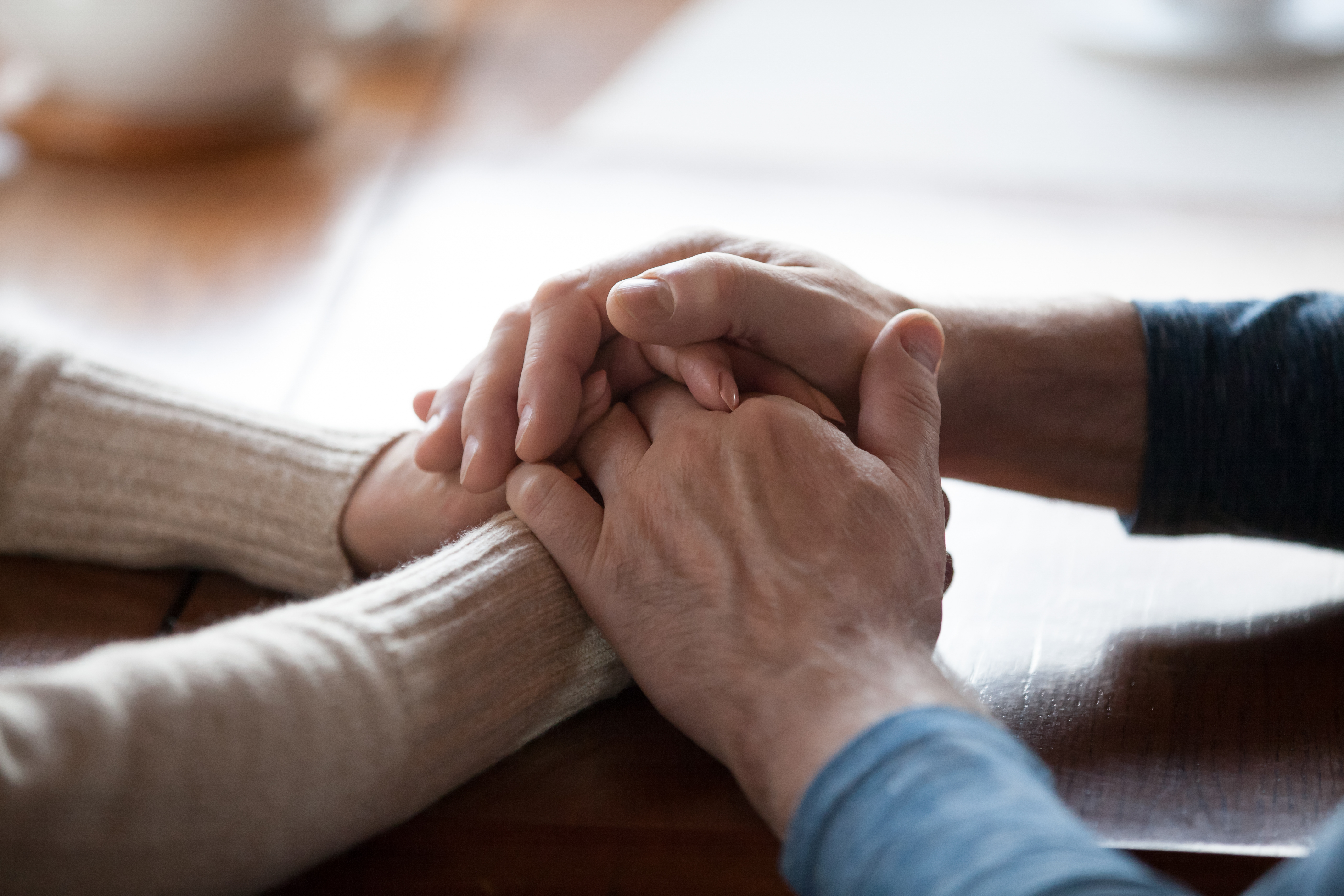 What to Do When a Loved One is Diagnosed with Dementia