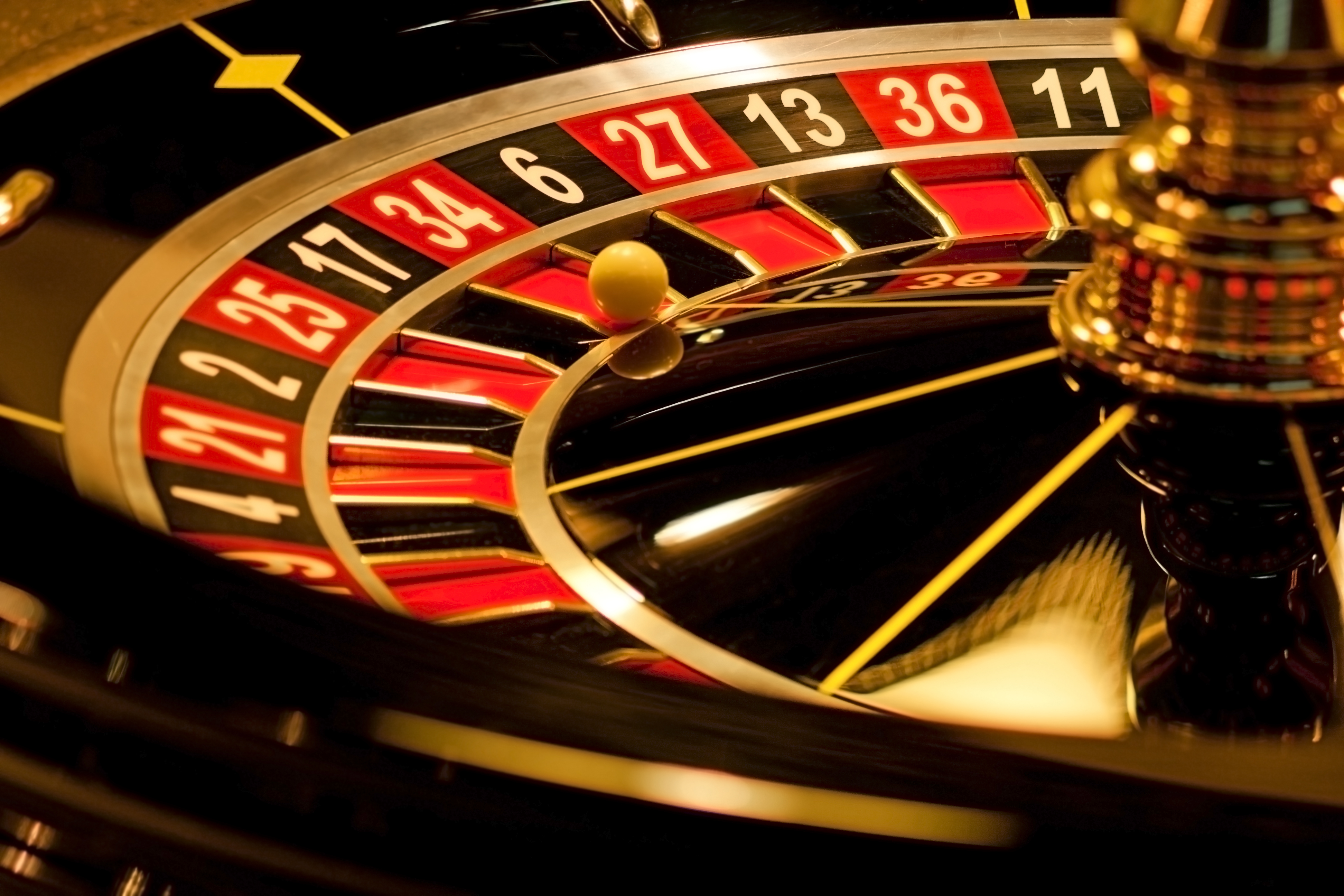 Speculating vs. Investing
