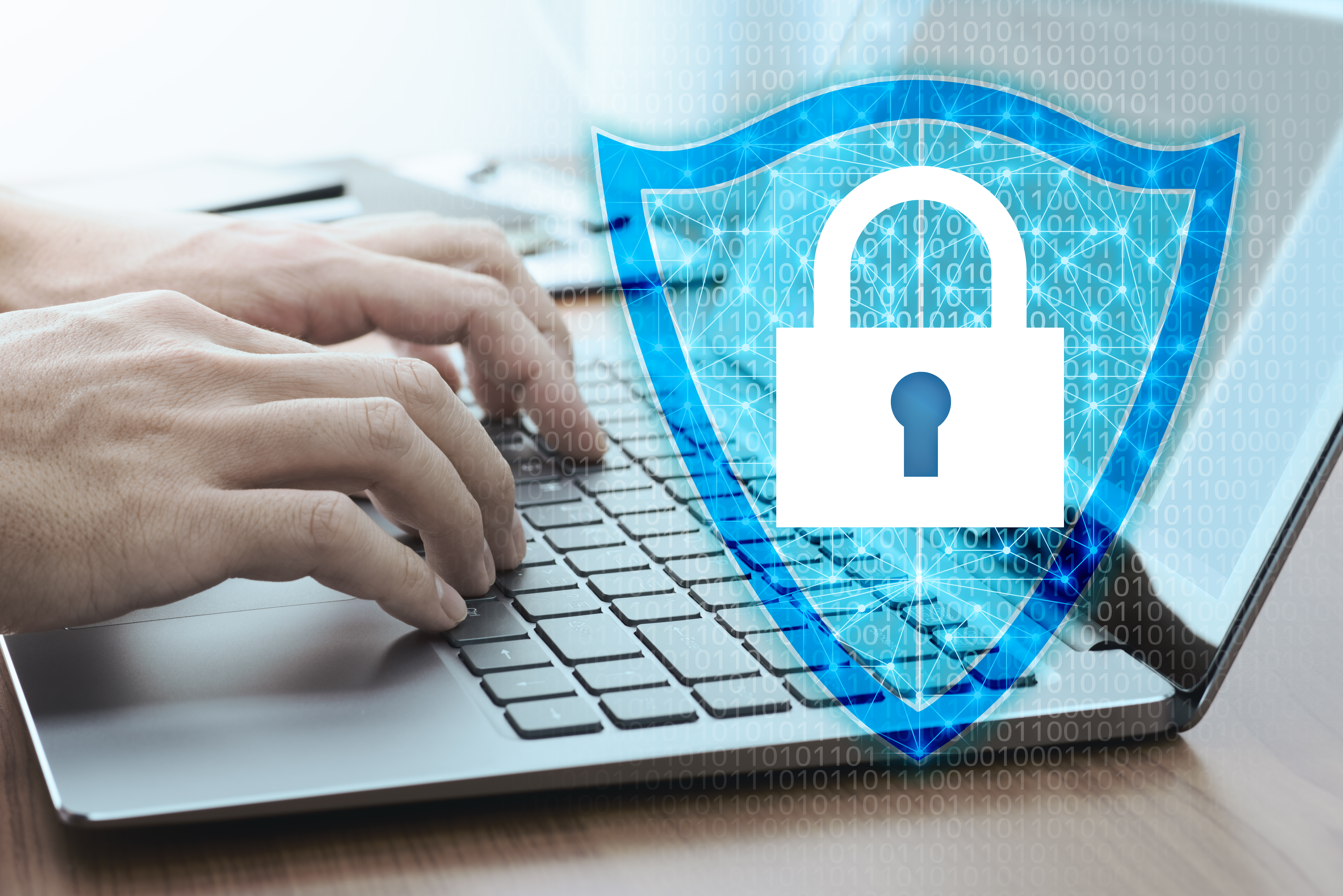 The Evolution of Data Security