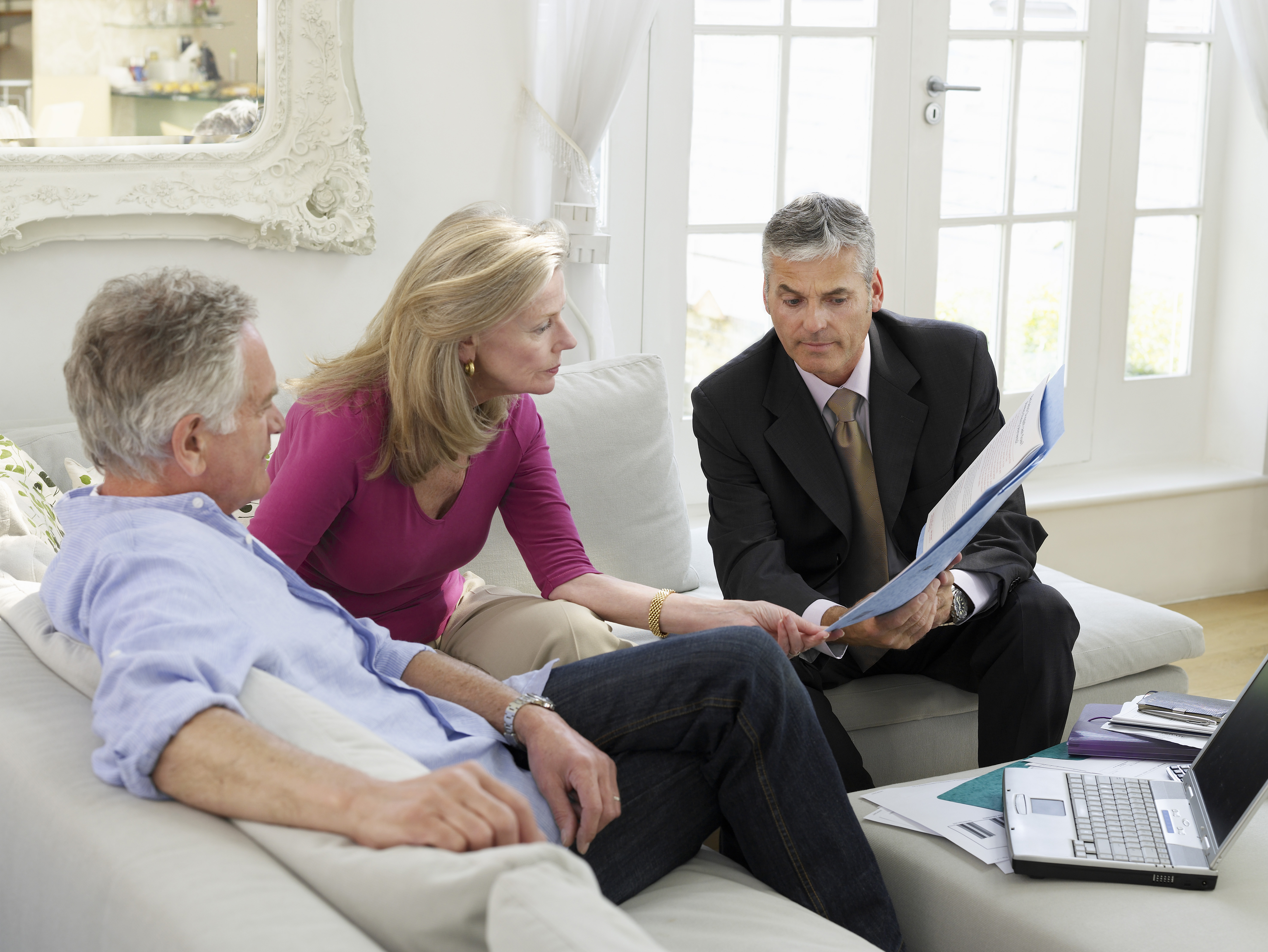 Planning Throughout the Retirement Lifecycle