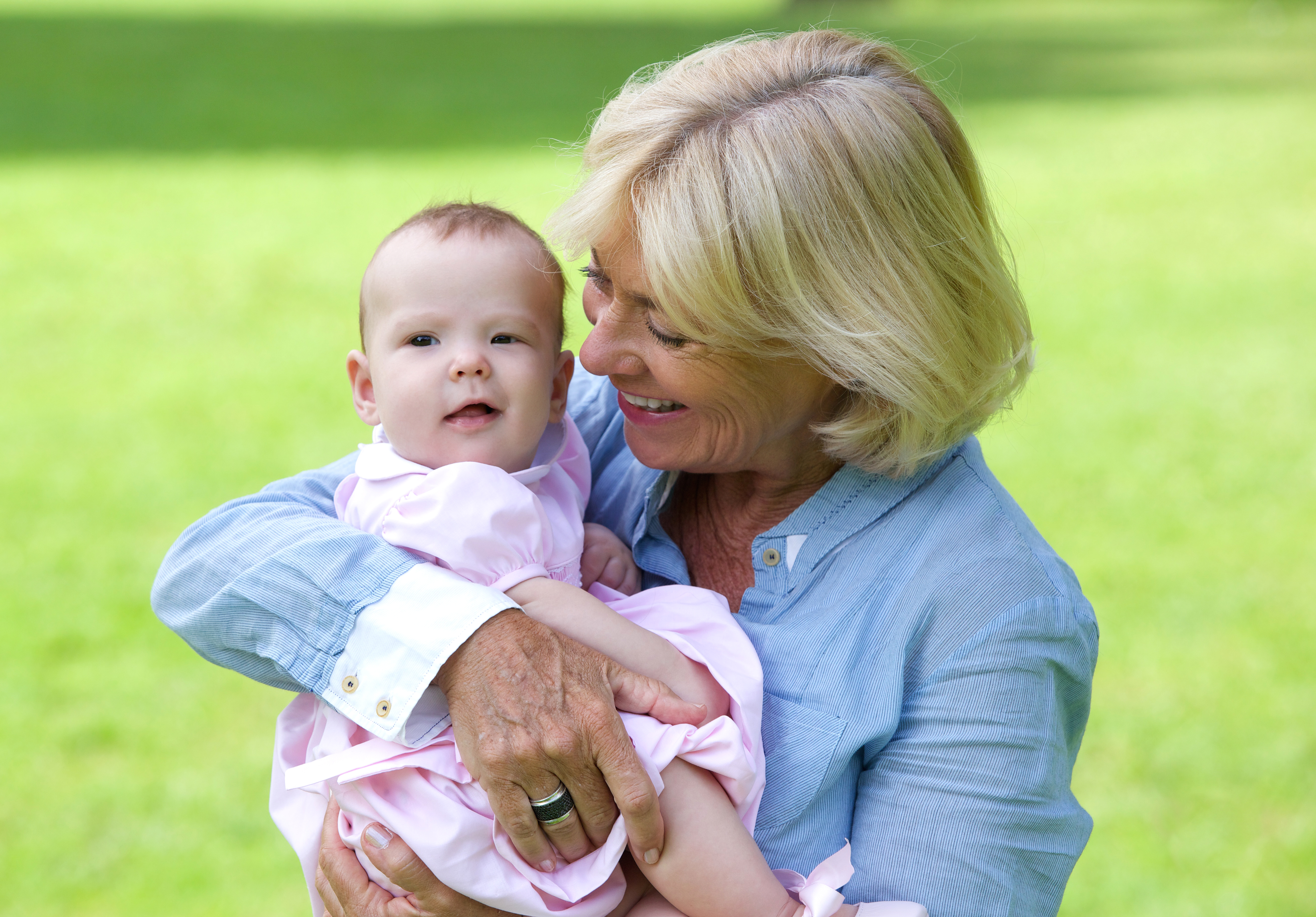 7 Considerations for the Multigenerational Transfer of Wealth
