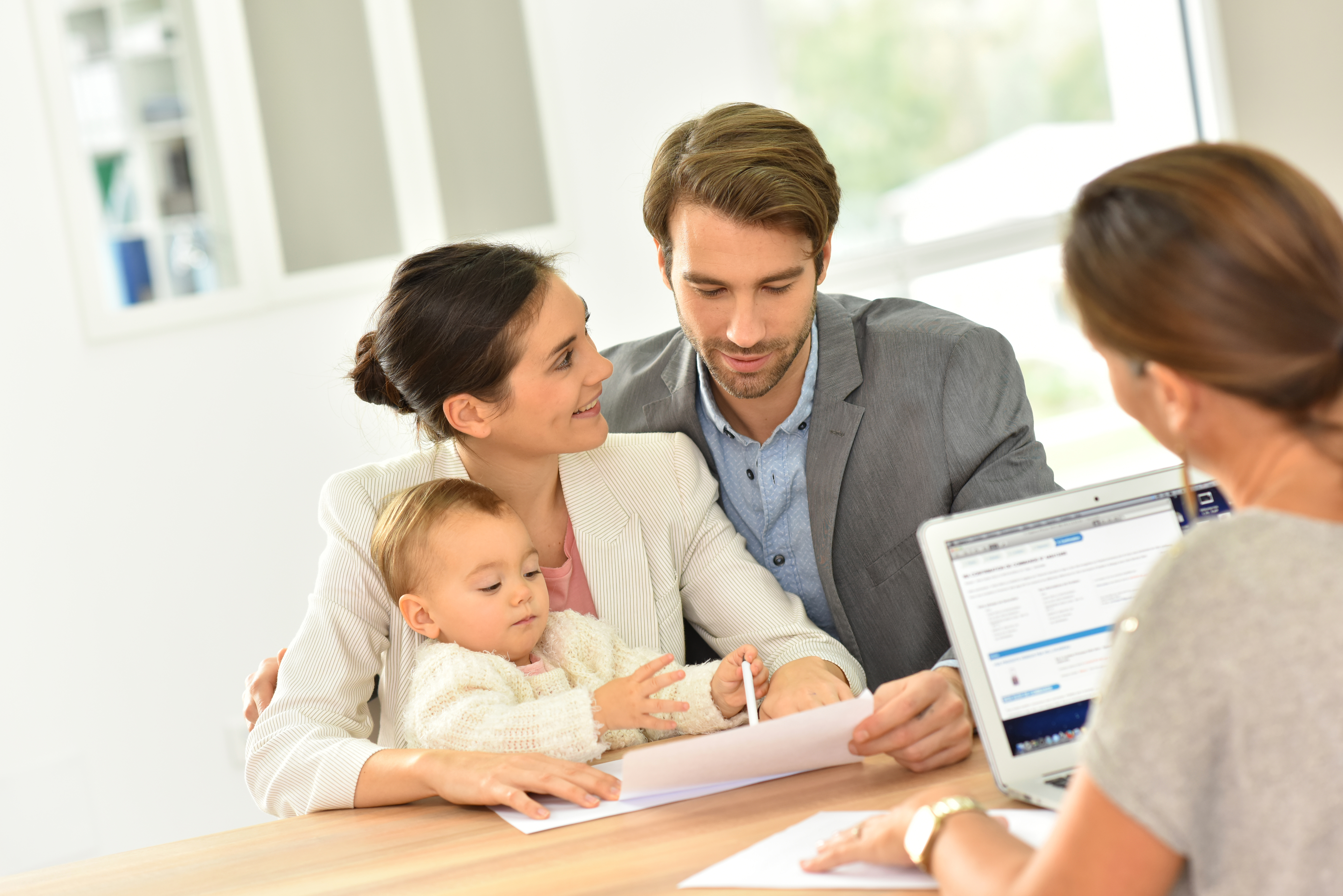 6 Financial Planning Needs of Wealthy Families