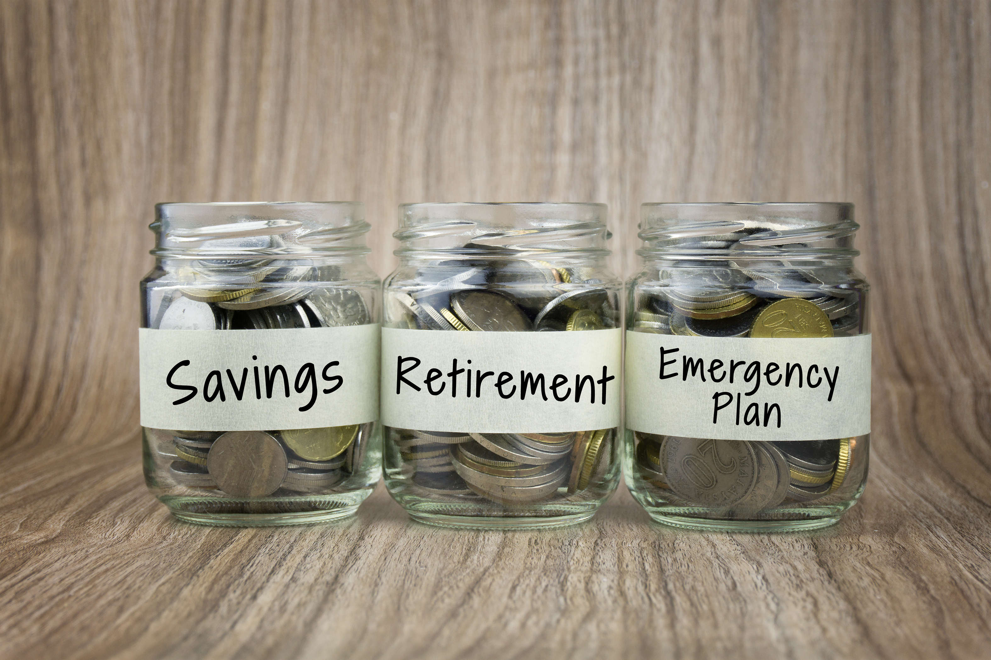 Preventing the Need for Early Retirement Account Withdrawals