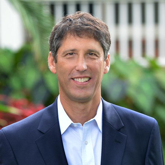 JOEL GOODMAN, CFA, MBA