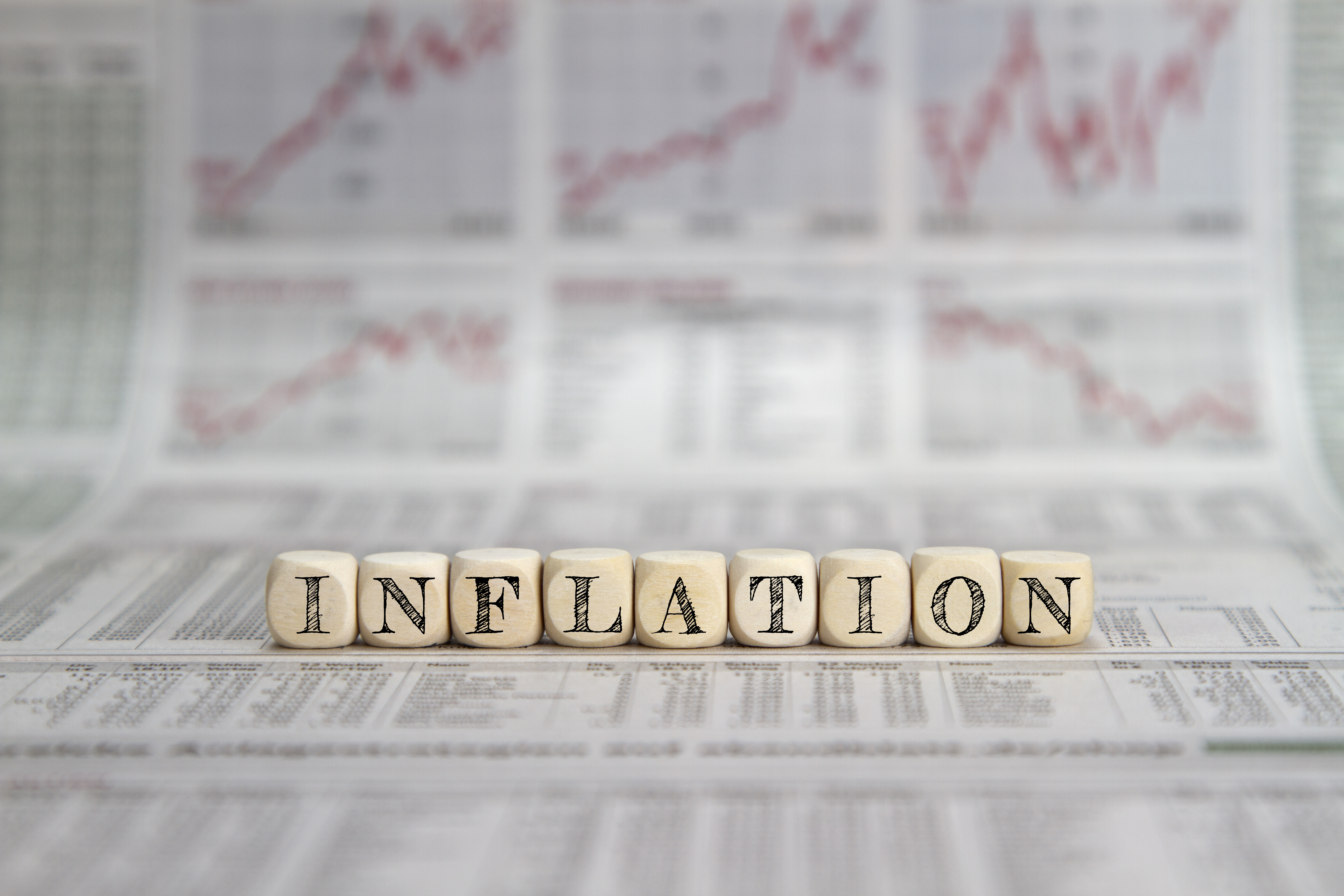 Is Inflation Back?