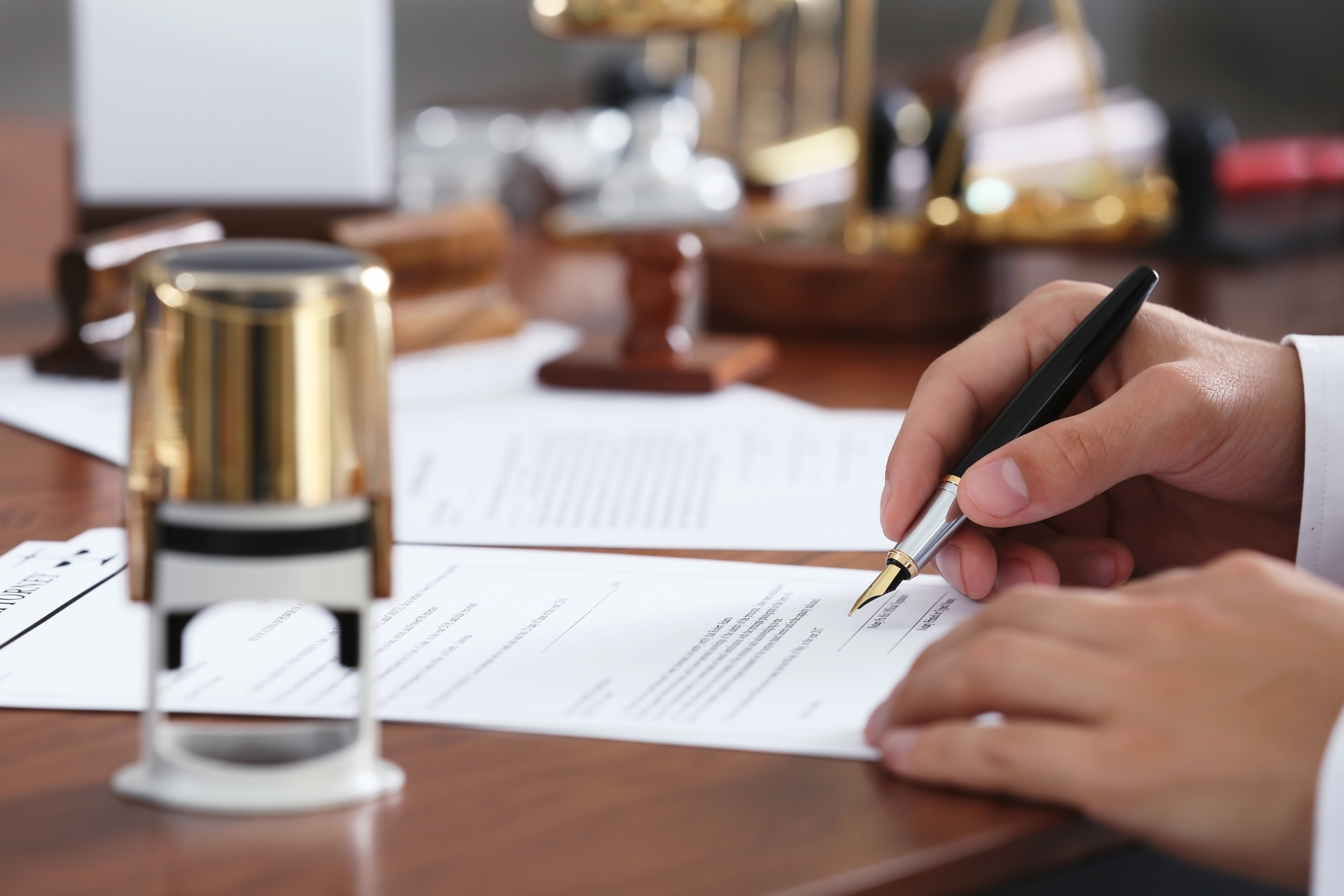 Why Having a Will is Just One Aspect of Your Estate Planning